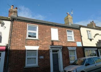 Thumbnail Room to rent in Albion Street, Exmouth
