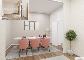 Thumbnail 3 bed duplex for sale in Comte D'urgell, Barcelona (City), Barcelona, Catalonia, Spain