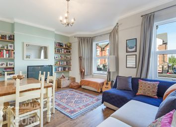 Thumbnail 2 bed flat for sale in Merton Road, South Wimbledon, London