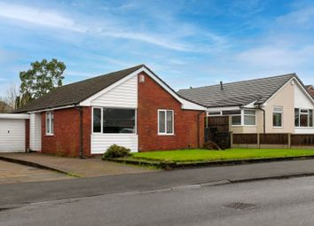 Thumbnail 2 bed bungalow for sale in Christchurch Lane, Harwood, Bolton