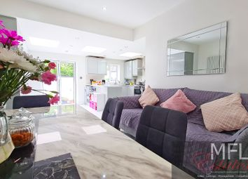 Thumbnail 5 bed terraced house for sale in Benett Gardens, Norbury