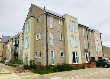 Thumbnail 1 bed flat to rent in Cowleaze, Purton, Swindon