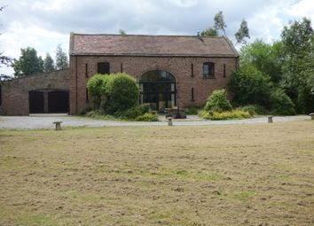 Thumbnail 4 bedroom barn conversion for sale in Old Gloucester Road, Winterbourne, Bristol