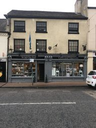 Thumbnail Retail premises for sale in High Street, Knaresborough