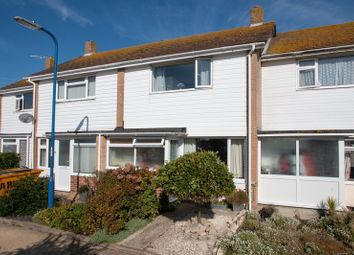 Thumbnail 2 bed terraced house for sale in Romney Garth, Selsey, Chichester