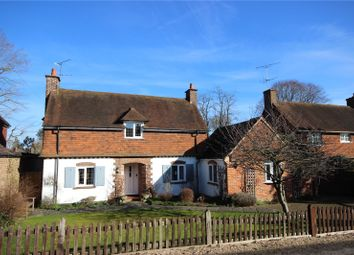 Thumbnail 3 bed detached house for sale in Roundwood Lane, Harpenden, Hertfordshire