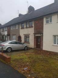 Thumbnail 3 bed terraced house to rent in Oak Road, Dudley