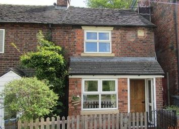 Thumbnail 2 bed cottage to rent in Hougher Wall Road, Audley, Newcastle-Under-Lyme