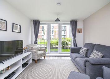 2 bed flat for sale in 13/1 Arneil Drive, Crewe, Edinburgh EH5
