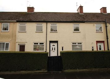 Thumbnail 3 bed terraced house for sale in Broadway West, Gosforth, Newcastle Upon Tyne