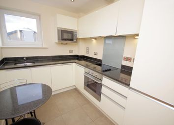 Thumbnail 2 bedroom flat to rent in Barley House, Peacock Close, Mill Hill East