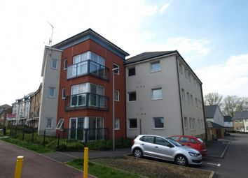 Thumbnail 2 bed flat for sale in Top Fair Furlong, Redhouse Park, Milton Keynes
