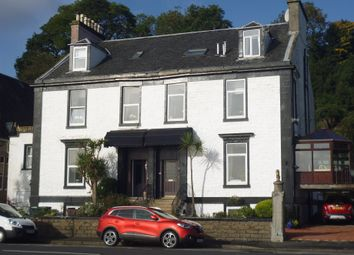 Thumbnail Hotel/guest house for sale in Palmyra, 12, Ardbeg Road, Rothesay, Isle Of Bute