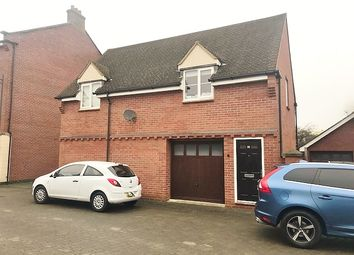 Thumbnail 2 bed property to rent in Birkdale Close, Redhouse, Swindon, Wiltshire