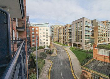 Thumbnail 2 bed flat for sale in Bramber House, Seven Kings Way, Kingston Upon Thames