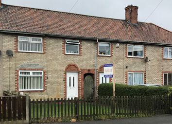 Thumbnail 3 bed terraced house to rent in Pentland Avenue, Billingham