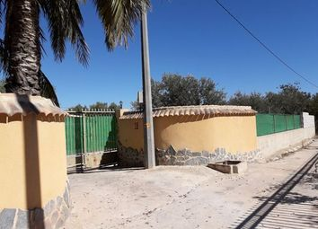 Thumbnail 2 bed villa for sale in Spain, Valencia, Alicante, Elche