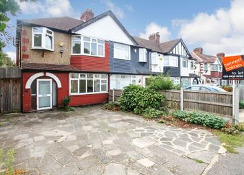 Thumbnail Semi-detached house to rent in Castle Road, Northolt