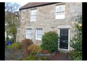 Thumbnail 2 bed terraced house to rent in Wrights & Coopers Place, Aberdeen