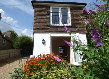Thumbnail 1 bed flat to rent in Redbridge Lane, Crowborough