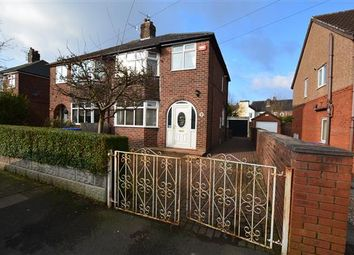 Thumbnail 3 bed semi-detached house for sale in Robertville Road, Bucknall, Stoke-On-Trent