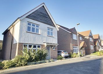 Thumbnail 3 bed detached house for sale in Market Place, Barton-Upon-Humber