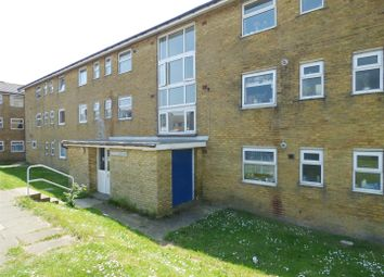 Thumbnail 2 bed flat to rent in Fulbert Road, Whitfield, Dover
