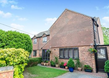 5 bed detached house for sale in Claremont Road, Swanley BR8