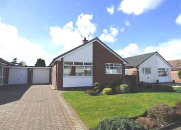 Thumbnail 2 bed detached bungalow for sale in Belmont Drive, Bury