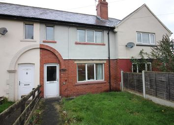 Thumbnail 2 bed terraced house for sale in Westbourne Grove, Otley