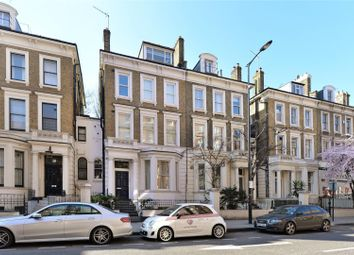 Thumbnail 1 bed flat for sale in Earls Court Road, Earls Court, London