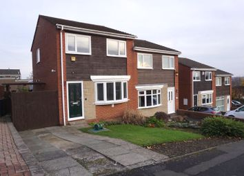 Thumbnail 3 bed semi-detached house for sale in Elgin Grove, Stanley