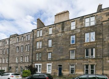 Thumbnail 1 bed flat to rent in Springwell Place, Dalry, Edinburgh