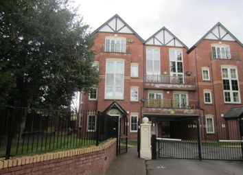 Thumbnail 2 bed flat for sale in Lingfield, Whalley Road, Manchester