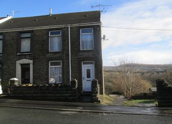Thumbnail 3 bedroom end terrace house to rent in Fforest Road, Pontarddulais
