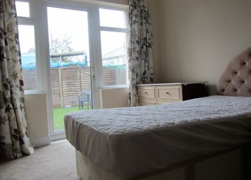 Thumbnail 1 bed semi-detached house to rent in Jessamine Road, Southampton
