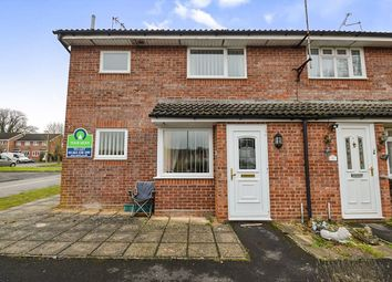 Thumbnail 1 bed property to rent in Hartley Meadows, Whitchurch