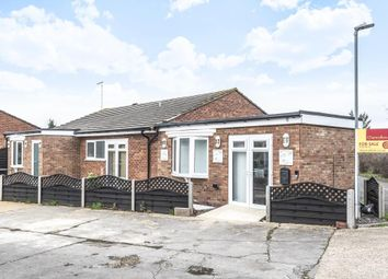 Thumbnail 5 bed detached bungalow for sale in Stoke Mandeville, Aylesbury