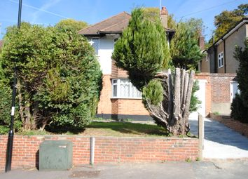 Thumbnail 3 bed detached house to rent in Mead Way, Old Coulsdon, Coulsdon