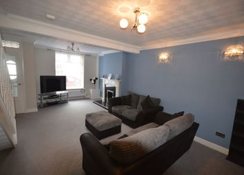 Thumbnail 2 bed terraced house for sale in Dalzell Street, Moor Row