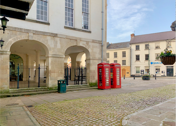 Thumbnail Studio to rent in Beaufort Arms Court Shopping Mews, Agincourt Square, Monmouth
