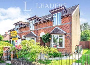 Thumbnail 3 bed end terrace house for sale in The Laurels, Tinsley Lane, Crawley