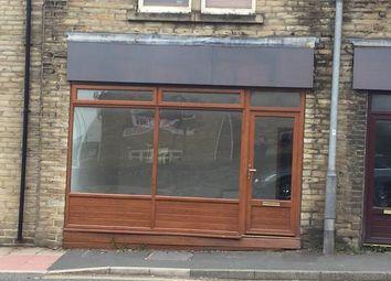 Thumbnail Retail premises to let in 30, Denholme Gate Road, Hipperholme, Halifax