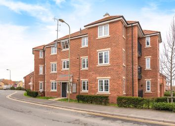 Thumbnail 2 bedroom flat for sale in Sir Frank Williams Avenue, Didcot
