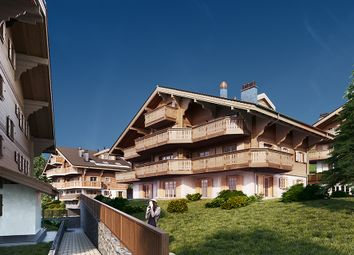 Thumbnail Block of flats for sale in Route De La Villa D'oex 56, La Riviera-Pays-D'enhaut, Vaud, Switzerland