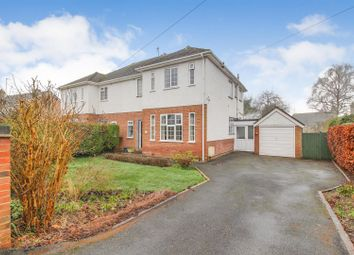 Thumbnail 5 bed semi-detached house for sale in Maidenhall, Highnam, Gloucester