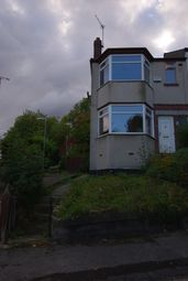 Thumbnail 3 bed semi-detached house to rent in Torbay Road, Sheffield