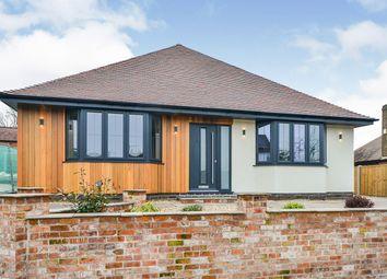 Thumbnail 3 bed bungalow for sale in Nottingham Road, Selston, Nottingham, Nottinghamshire