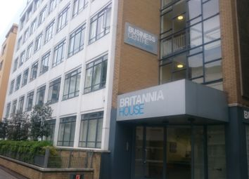 Thumbnail Serviced office to let in Glenthorne Road, Hammersmith