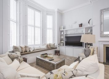 Thumbnail 2 bed flat to rent in Draycott Place, Chelsea, London